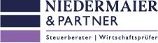 Niedermaier & Partner Steuerberatung Wirtschaftsprüfung Logo