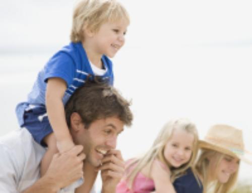 Familienentlastungspaket für mehr Kindergeld beschlossen