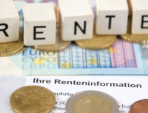 Vorteile bei der Rentenversicherung für Minijobber