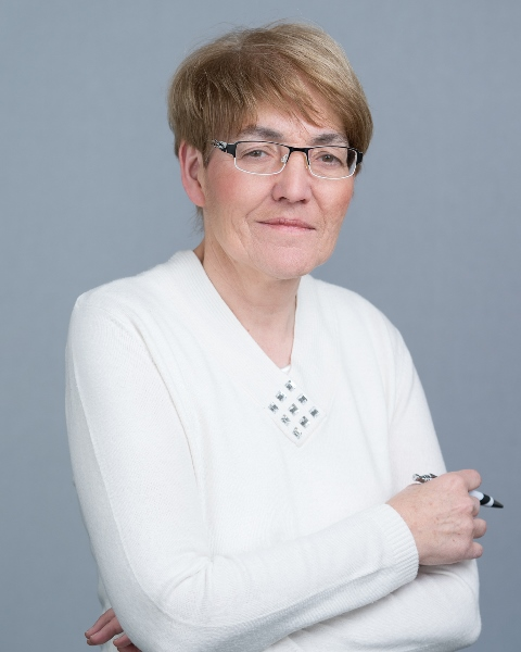 Christa Wrobel, Niedermaier & Partner Titisee-Neustadt