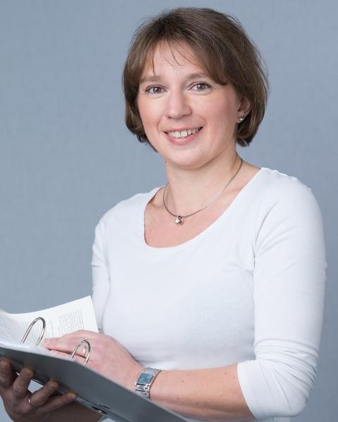 Silke Marschall, Niedermaier & Partner mbB in Titisee-Neustadt