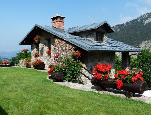 Kombination von Dauer- und Ferienwohnungen im Sondergebiet zulässig