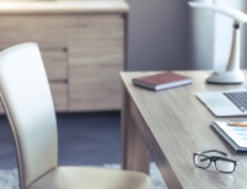 Aufwendungen für ein häusliches Arbeitszimmer zur Verwaltung von Immobilien