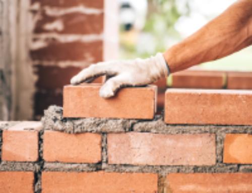 Gebäudesanierungsmaßnahmen steuerlich begünstigt