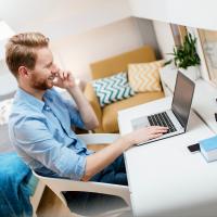 Abzugsbeschränkung von Kosten für häusliches Arbeitszimmer