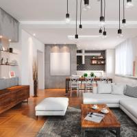 Steuerliche Behandlung von Überlassung möblierter Wohnungen