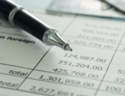 Antrag auf Grundsteuererlass bis 31.3.2021 stellen