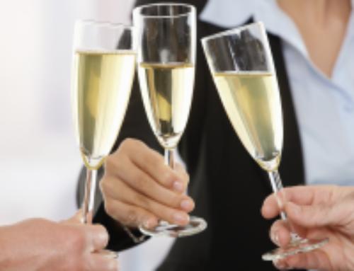 Ausschank von Alkohol als Bewirtungskosten