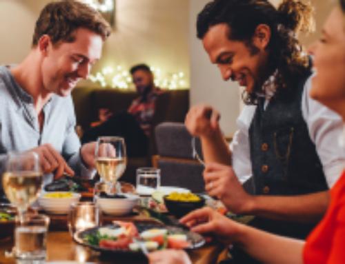 7 % MwSt für Speisen in der Gastronomie bleiben bis Ende 2022