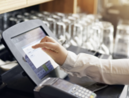 Elektronische Bereitstellung von Kassenbelegen