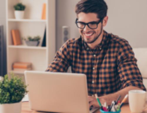 Förderung von Home-Office-Arbeitsplätzen