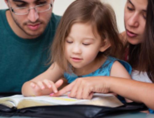 Zweites Familienentlastungsgesetz