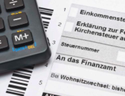 Elektronische Übermittlung der Einkommensteuererklärung nur wenn wirtschaftlich zumutbar