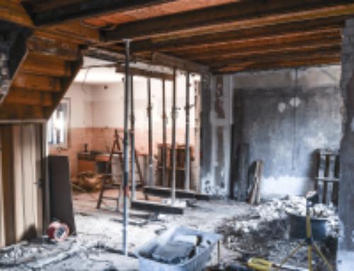 Gebäude-Abbruchkosten in privaten Veräußerungsgeschäften als Werbungskosten abziehbar