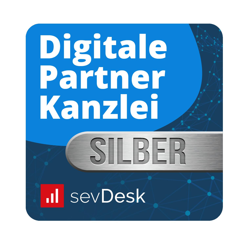 SevDesk PartnerKanzlei Silber